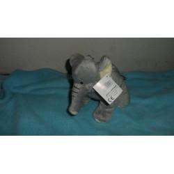 elephant peluche sonore