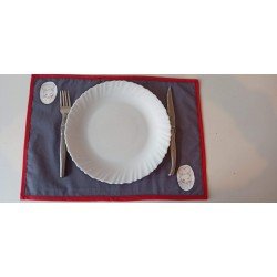 Set de table furet